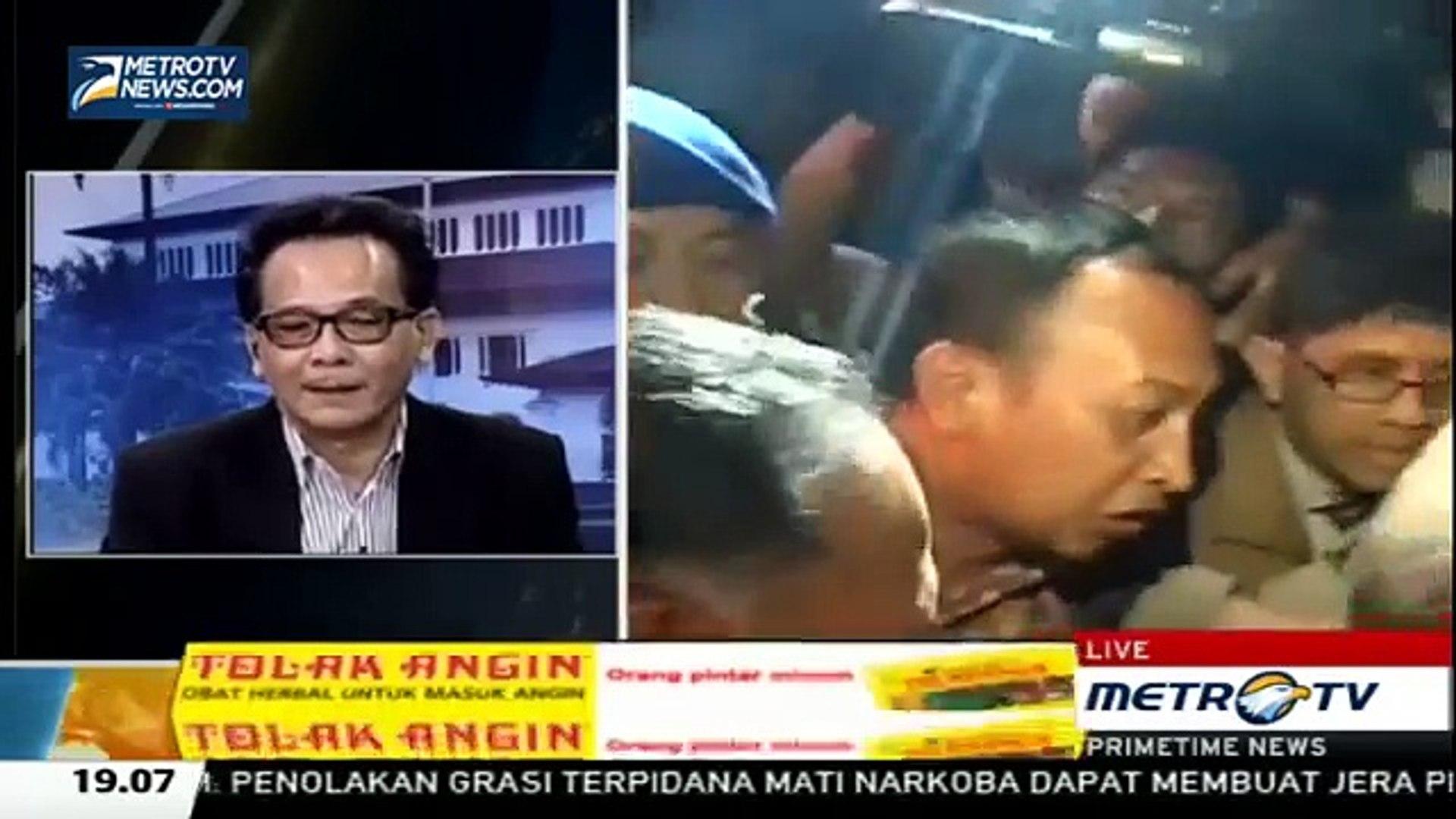 Tim Independen Bekerja, Ini yang Harus KPK & Polri Lakukan - Berita Terbaru Hari Ini 29 Januari