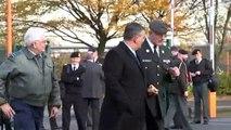 Lutte contre l'EI : deux militaires belges vont être envoyés en Irak
