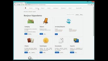 Tuto - Préparer mailing client - Logiciel de gestion camping Hippocamp