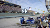 Nick Offerman pour NASCAR