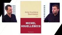 """""""Soumission"""" de Michel Houellebecq mérite-t-il son succès?"""