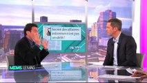 Secret des sources : Edwy Plenel demande à François Hollande de tenir sa promesse électorale