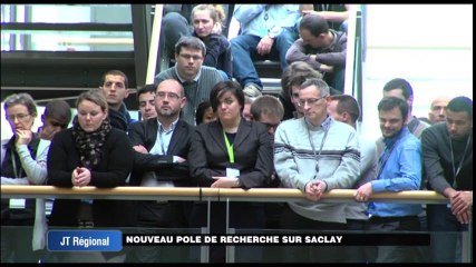 JT régional du 30 janvier 2015