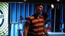 les dj's du soleil freestyle papet j - gari greu - lord bitum et mc lyah (live)