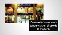 Parketsol - Puertas abatibles Barcelona - Parquets en Barcelona - Tarima exterior sintética Barcelona