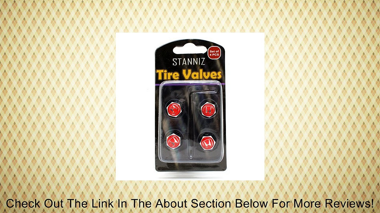Set of 4 Car Tire Valve Stem Air Caps Cover Keychain For Transformer Decpticon