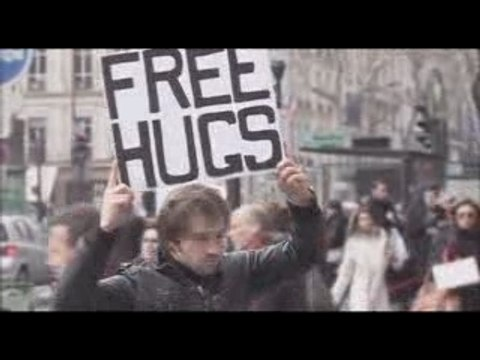 INPES FREE HUGS