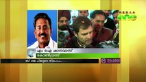 Jayanthi Natarajan Quits Congress With Attack on Rahul Gandhi - Special Edition 30 01 15