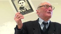 70 ans d'Auschwitz : L'histoire d'un ancien déporté (Vendée)