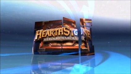 Hearthstone  LIVE