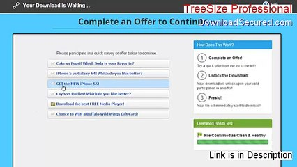 TreeSize Professional Free Download - Download Here 2015