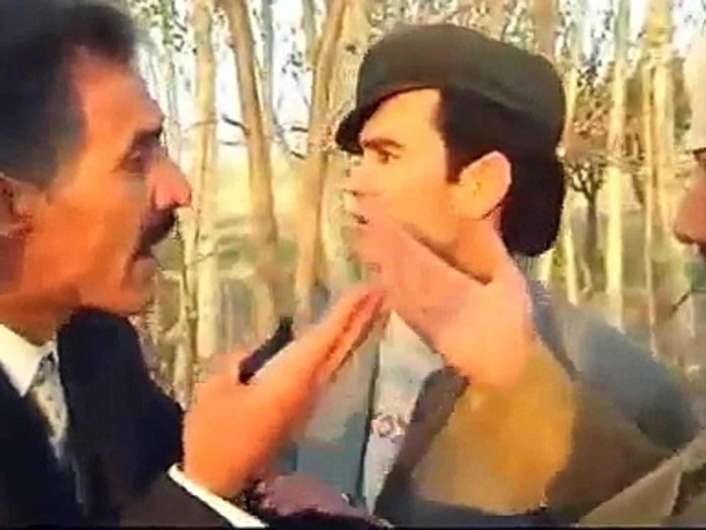 Laqirdi 3 Kürtçe Komedi