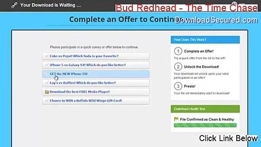 Bud redhead serial number