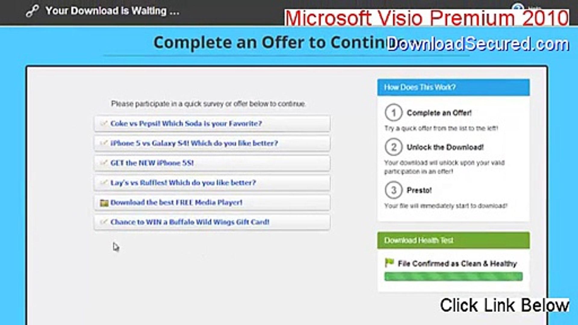 visio 2010 sp1 download 32 bit