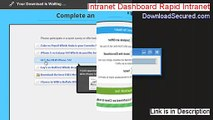 Intranet Dashboard Rapid Intranet Download Free (Download Now)