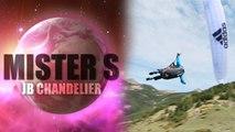 Jean-Baptiste Chandelier, Flying Man with Mister S