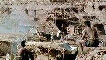 Ladrones de tumbas - Historias de Egipcios 2