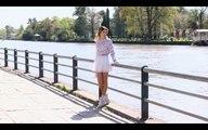 """Martina Stoessel, Jorge Blanco - Nuestro Camino (From """"Violetta"""")"""
