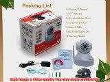 2 Pack Foscam FI8918W Wi-Fi IP Camera Pan:300?