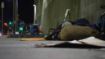 Government working to end homelessness among veterans