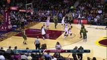 NBA 2015 01 21 Jazz vs Cavaliers - Full Highlights - NBAHD.com