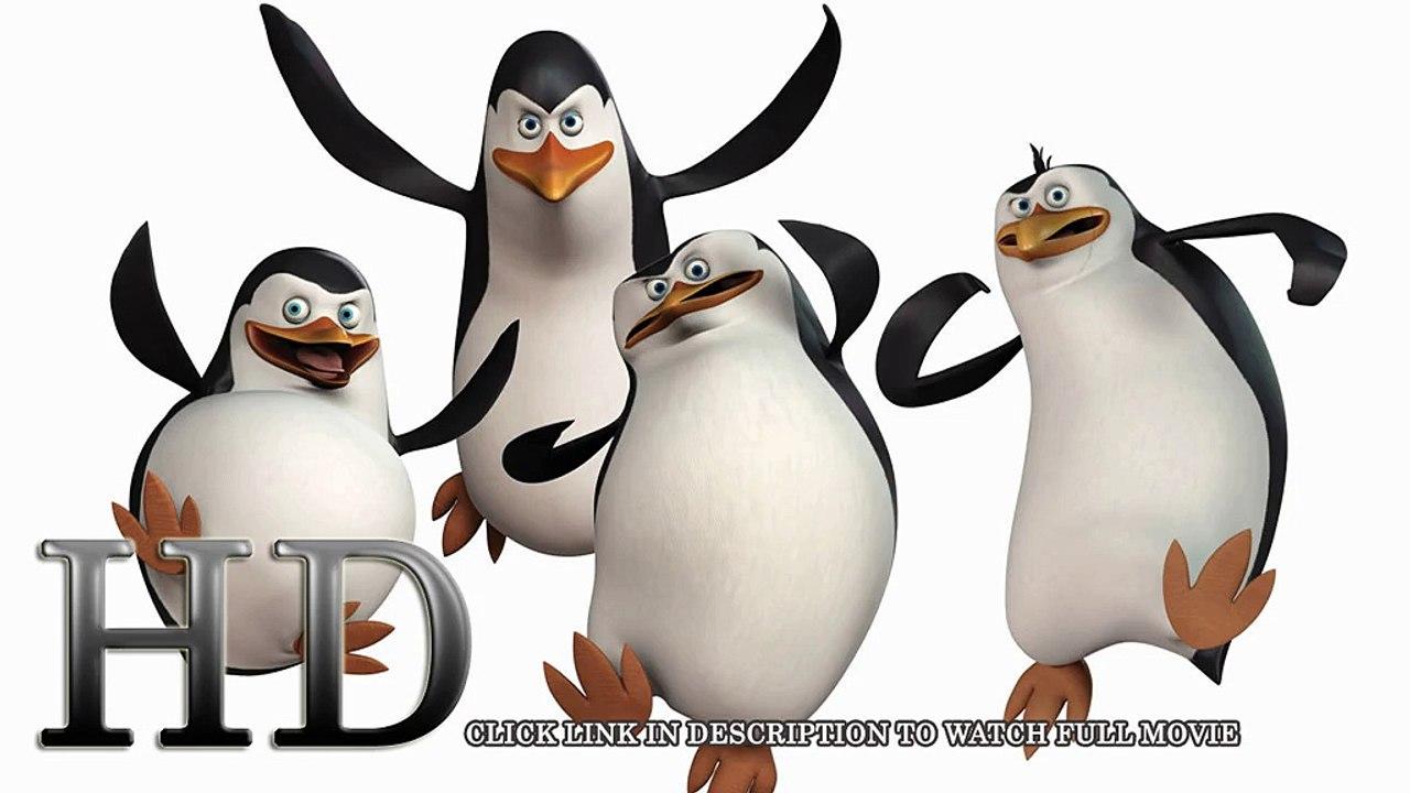 Penguins Of Madagascar Full Movie Video Dailymotion