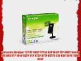 TP-LINK TL-SC3430 IP Surveillance Camera 1.3 Megapixel CMOS Sensor H.264 2-Way Audio Mobile