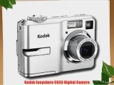 Kodak Easyshare C633 Digital Camera
