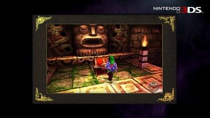 The Time has come de The Legend of Zelda : Majora's Mask 3D