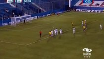 Jarlan Barrera Gol Argentina vs Colombia 0-1 Sudamericano Sub 20 2015