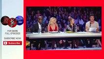 Demi Lovato & Simon Cowell _ Funny Moments - Best Auditions X Factor 2015' USA Season 5