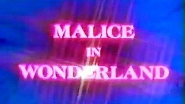 Malice in Wonderland - Vince Collins & Miwako (1982)