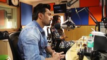 Bipasha Basu and Karan Singh Grover Interview - Alone - Bollywood Interviews - T-series - YouTube
