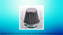 38mm Air Filter For Dirt Bike ATV Dirt Scooter Bike 50-200CC Review