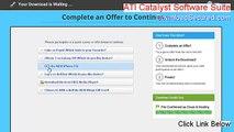 ATI Catalyst Software Suite (Windows Vista 32-bit / Windows 7 32-bit / Windows 8 32-bit) Keygen [Risk Free Download 2015]