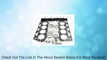 """Duramax LBZ or LLY Head gasket set with head bolts .037 thick """"type A"""" Review"""