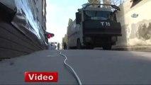 Charlie Hebdo Mağduru Kuaför, Tepki İçin Sokakta Tezgah Açtı