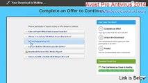 Avast Pro Antivirus 2014 Download (Avast Pro Antivirus 2014avast pro antivirus 2014 review 2015)