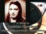 Amirbai Karnataki GHAR GHAR MEIN DIWALI HAI Film Kismat 1943 Music by Anil Biswas