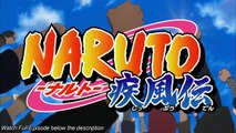 Naruto Shippuden Episode 279 English Dub [v2] - video dailymotion