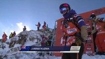 FWT15 - Run of Kuzma Janina - NZ  in Fieberbrunn Kitzbueheler Alpen (AUT)
