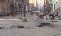 Sindh shuts down to mourn Shikarpur blast