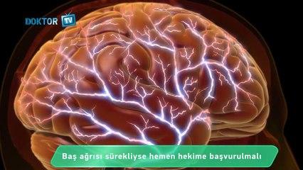 Sık baş ağrıları neyin habercisi?