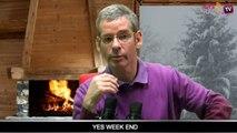 Yes week-end - samedi 31 janvier 2015