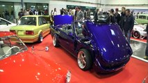 passion tuning 206 / Essen Motor Show Part 2