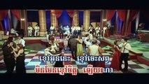 Khmao Euy Khmao , Sovath and Nisa ,Khmer song,សុវតិ្ត , នីសា