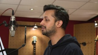 Making Of Phir Sy Game Utha Dai World Cup 2015 Song