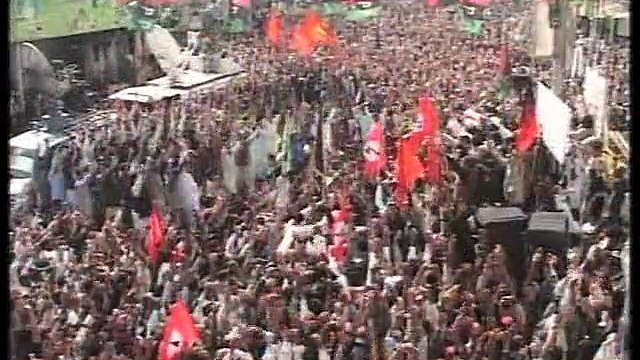 Dunya News - 35 Shikarpur blast victims laid to rest, shutter down strike being observed across Sindh