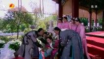 [Full HD] Cung Tỏa Tâm Ngọc Tập 25 - Phim Thuyết Minh