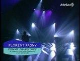 Florent Pagny - Comme D'habitude     (Live)